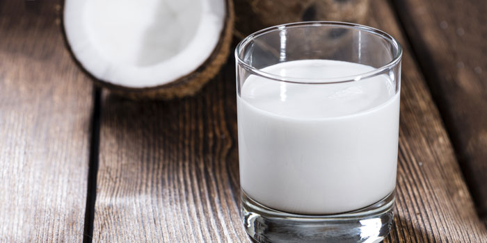 The 5 Health Benefits of Coconut Milk