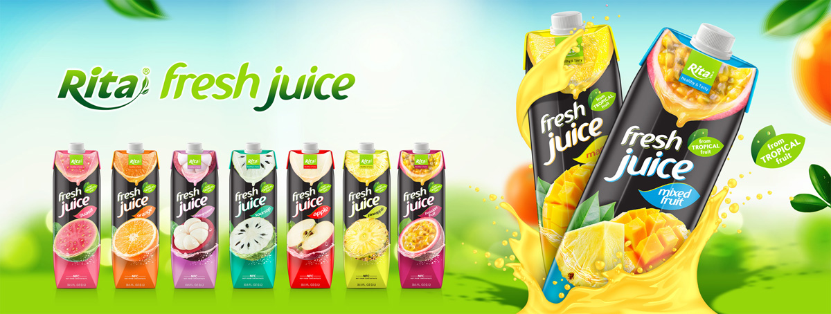 Rita frui juice FB web