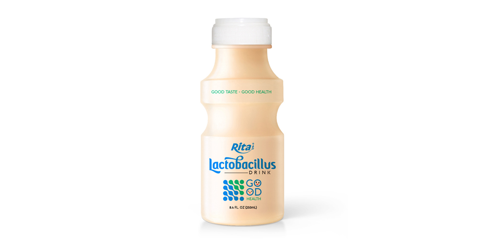 OEM Lactobacillus drink 250ml