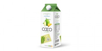 Coco-water-1L-paper-pak_pineapple-cocojelly-chuan