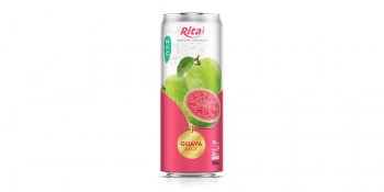 Box 1L fresh fruit guava from tropical fruit