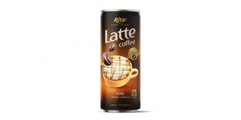 Latte-coffee-250ml-Can-chuan