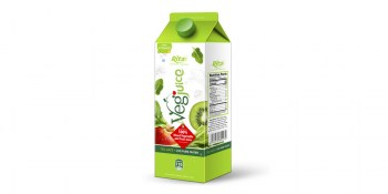 Wholesale Fruit juice mixed Vegetable juice