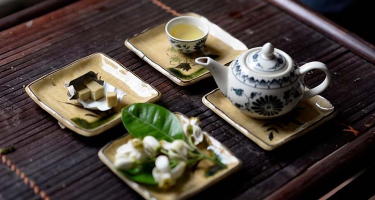 VIETNAMESE TEA - A CHARMING VIETNAMESE FLAVOR