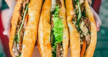 5 BEST VIETNAMESE FOODS YOU SHOULD TRY