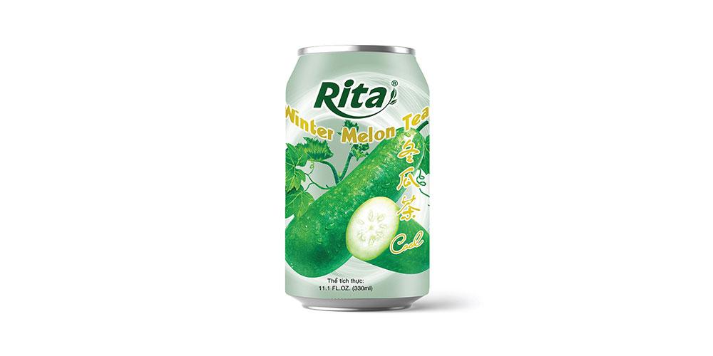 Winter Melon Tea 330ml Can